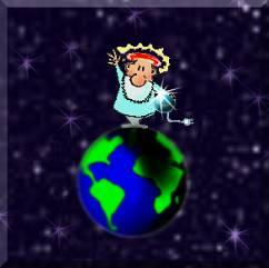 Visit God's Webpage!